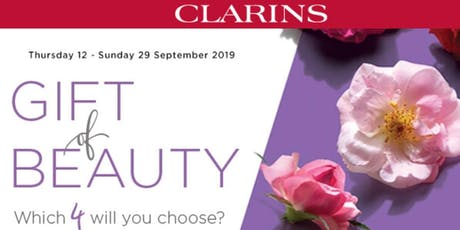 Gift of Beauty tickets