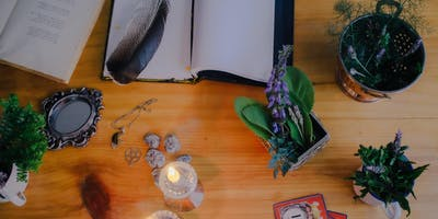 Witch School for Adults: Make your own Spell Jar