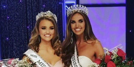 Miss Mississippi & Miss Mississippi Teen USA 2020 Preliminary Pageant  tickets