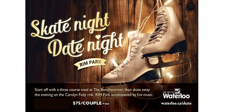 Skate Night, Date Night tickets