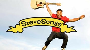 SteveSongs -- Family Fun Concert!
