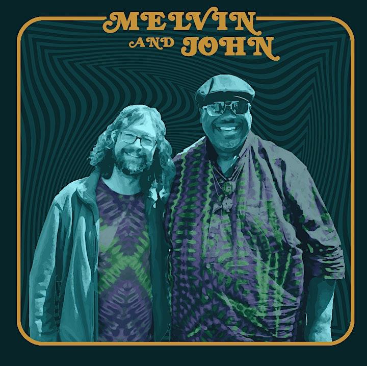 Melvin Seals & JGB ft. John Kadlecik image