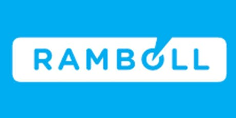 Round Table discussion on use of Digital Technology CPD seminar by Ramboll tickets