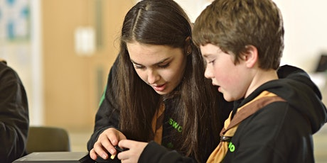 Shropshire Scouts; Adult Training; Module: Getting Started tickets