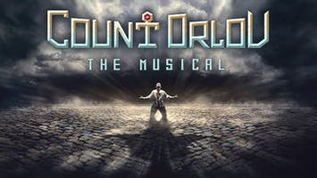 """Count Orlov Musical"": Film Screening"