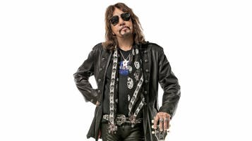 Ace Frehley (KISS Co-Founder)