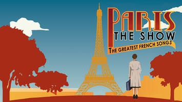 """Paris! The Show"""