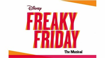 "Disney's ""Freaky Friday"" The Musical"