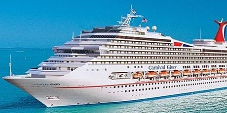 2021 Graduation Cruise tickets