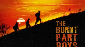 """The Burnt Part Boys"" Presented by Theater for Young Professionals"
