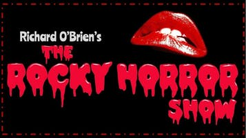 "Richard O'Brien's ""The Rocky Horror Show"""