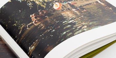 """Book Launch - Nick Waplington """"Hackney Riviera"""""""
