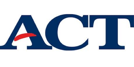 Shelby County Schools- ACT Family Night  tickets