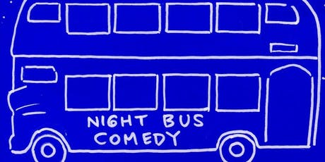 Night Bus Comedy tickets