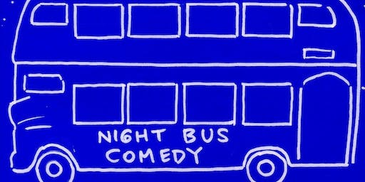 Night Bus Comedy