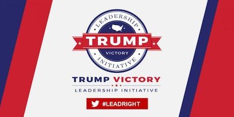 Trump Victory Leadership Initiative Training - Lebanon tickets
