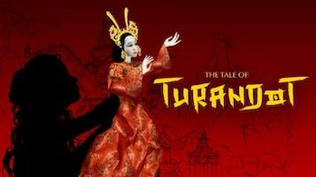 """The Tale of Turandot"""