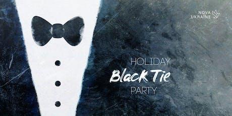 Nova Ukraine 2020 Holiday Party tickets