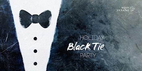 Holiday Party by Nova Ukraine  tickets