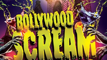 Bollywood Halloween Scream VI