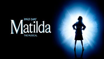 "Roald Dahl's ""Matilda The Musical"""