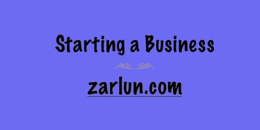 How to Start a Business Online Dallas - EB