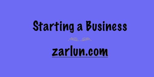 How to Start a Business Online Los Angeles - EB