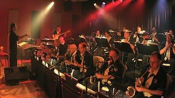 Bobby Rodriguez Jazz Orchestra & Special Guest Nestor Torres