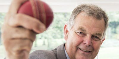 An Evening with Geoff MIller OBE