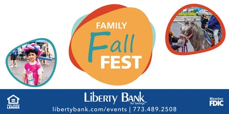 Family Fall Fest 2019 tickets