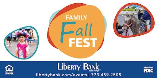 Family Fall Fest 2019