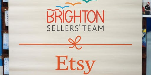 Marketing 101 for Etsy Sellers
