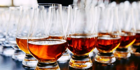 MANCHESTER 2019 SINGLE CASK WHISKY TASTING tickets