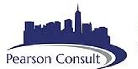 Case Study CPD seminar by Phil Pearson of Pearson Consult Ltd tickets