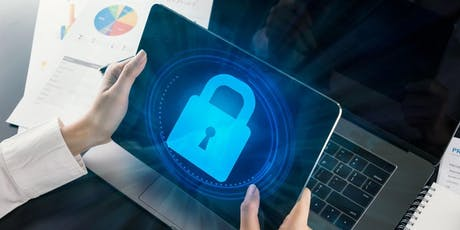 PROTECTING YOUR PERSONAL INFORMATION FROM  DIGITAL SCAMS AND ATTACKS tickets