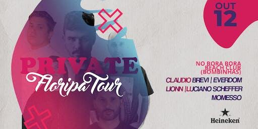 Private Floripa Tour