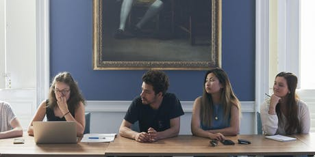 The Courtauld Postgraduate Taught Programmes Open Evening, October 2019 tickets