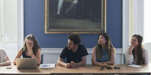 The Courtauld Postgraduate Taught Programmes Open Evening, October 2019