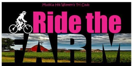 Ride the Farm- Gears and Beers presented by Pat Settar  tickets
