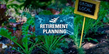 Women & Money: Retirement Savings Challenges for Women tickets