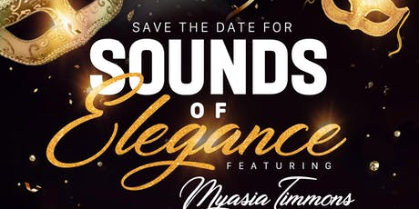 Sounds of Elegance tickets