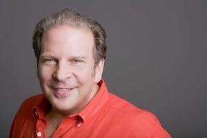 Comedian Eddie Brill
