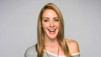 Comedian Kate Quigley