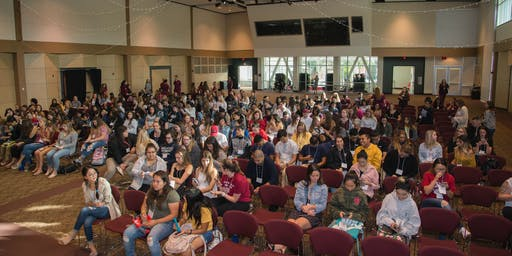 Chico State's Annual Pre-Nursing Conference, 2019
