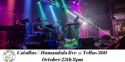 Catullus// Humandala
