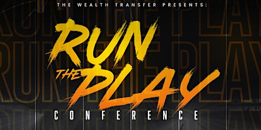Run the Play Conference