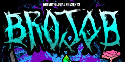 BroJob / Weeping Wound / Deadculture / Kill +More in Santa Ana!