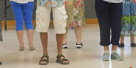 Modern Western Square Dance Lessons tickets