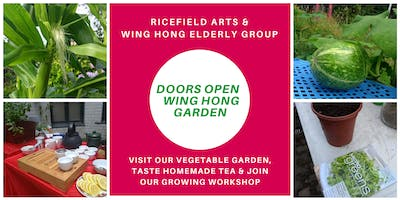 Doors Open Day: Wing Hong Garden