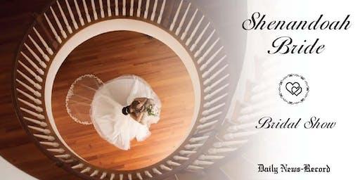 Shenandoah Bride